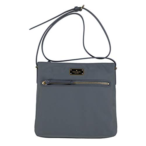 Kate Spade Grey Handbag - 9