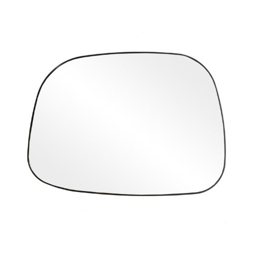 Buick Rendezvous Driver Side Mirror on 95 Park Avenue Mirror