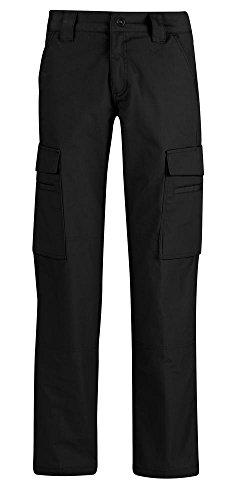 Propper Women's Revtac Pants, Black, Size 4
