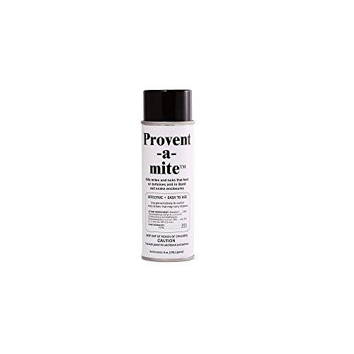 Provent-a-Mite - Reptile Mite Spray