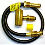 Mr. Heater, Inc. (MRHF273737) Propane 2 Tank Hook-up Kit