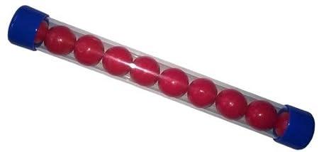IDP Hartplastik Nylon Balls Cal.68-10 Stück