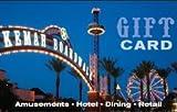 Kemah Boardwalk Gift Card image
