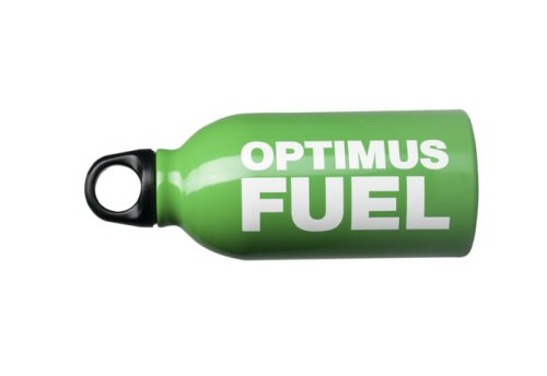 Optimus Fuel Bottle .4 Liter by Optimus