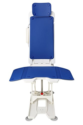 AdirMed Ultra Quiet Automatic (Battery Powered) Bath Lift Chair by AdirMed (Image #4)