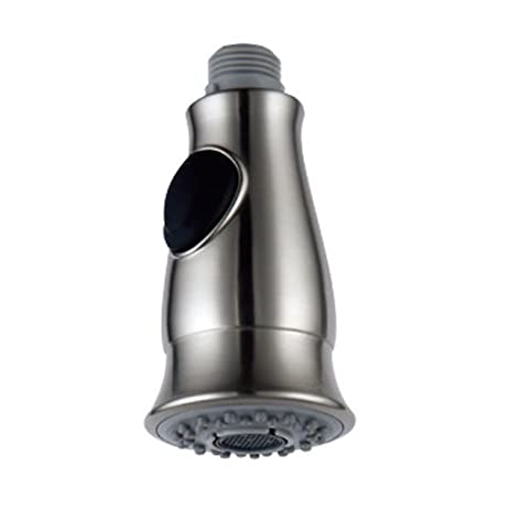 KES Kitchen Sink Faucet Head 2 Function Pull Out Spray Head With Check  Value Replacement