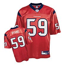 Reebok Houston Texans DeMeco Ryans Youth Replica Alternate Jersey Large (Replica Jersey Ryan)