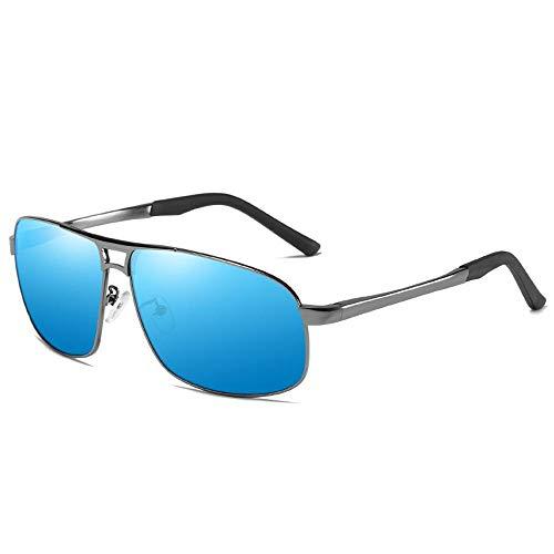 ZhongYi Gafas D Hombres de polarizadas Sol para rr7xqn