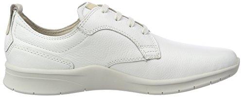 Sioux Herren Heimito-700-Xl Sneaker Weiß (Weiss)