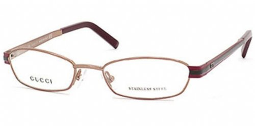 GUCCI 2730 color 45G00 Eyeglasses by Gucci (Image #1)