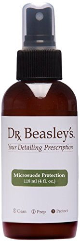Dr. Beasley's I34D12 Microsuede Protection - 12 oz. Dr. Beasley' s