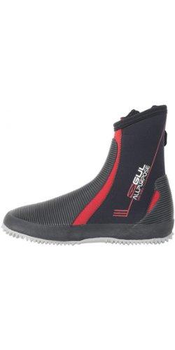 Gul Junior 2014 Purpose red All 5mm Black 1 Boot UrTqU1v