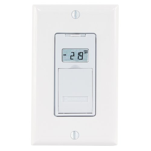 intermatic ej500 indoor digital wall switch timer lighting intermatic ej500 indoor digital wall switch timer lighting accessories amazon