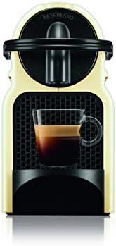 Inissia Nespresso Cafeteira 110V, Cream