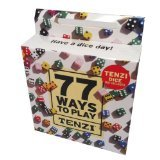 Tenzi Game Best Deals - Tenzi Game 77 Variations