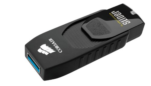 Corsair Flash Voyager Slider 128GB USB 3.0