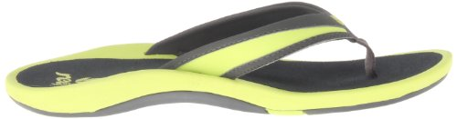 Neon Flop Flip Movement Grey Women's Reef CxfwqPv0v