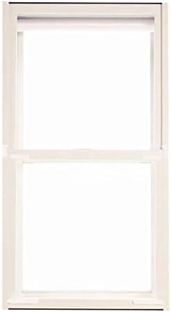 返品・キャンセル不可品 メーカー受注生産品 上げ下げ窓 ポリカ 樹脂板 簡単すっきり内窓 楽窓 楽窓2 SEIKI セイキ販売 W700mm×H1000mmまでサイズオーダー ポリカ-透明(3mm) 外ダークブロンズ・内ナチュラル