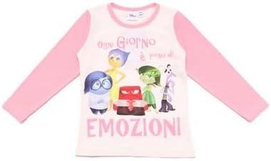 ARNETTA T-Shirt Inside out Femmina 28412
