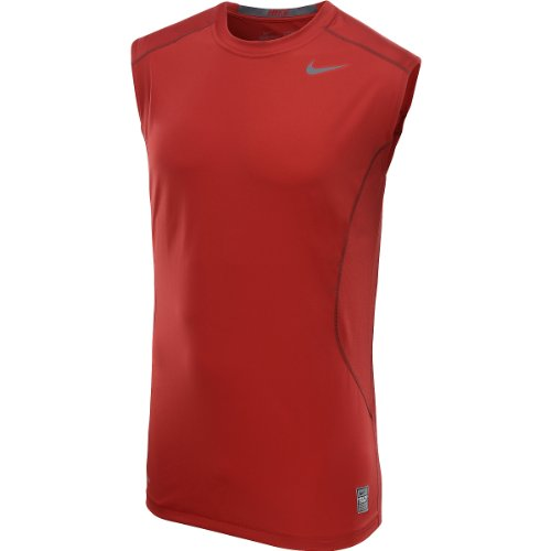 484311ce Nike Core Fitted Sleeveless Top 2.0 Mens Style: 449786-649 Size: M - Buy  Online in UAE.   Apparel Products in the UAE - See Prices, Reviews and Free  ...