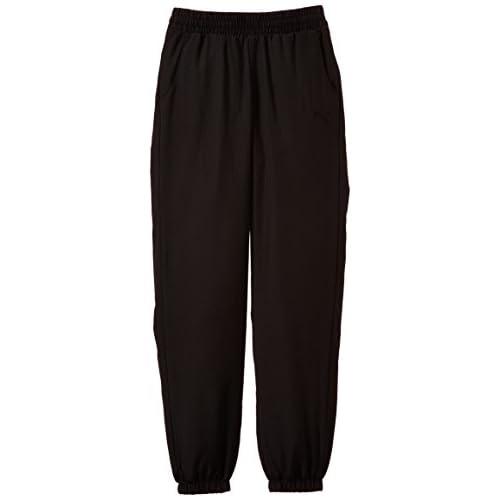 3151bb280 Caliente de la venta Puma Fun TD Woven Pants Closed G - Pantalones  deportivos para niña