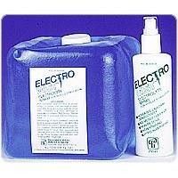 ElectroMist Electrolite Spray 250 ml Spray Bottle - Electrodes Refillable