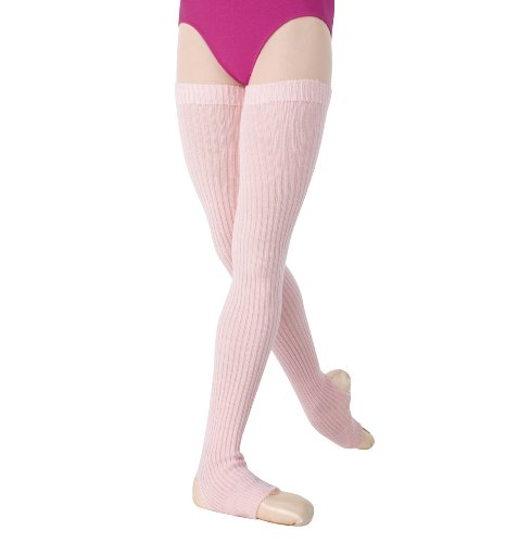 Body Wrappers Womens Stirrup Legwarmers product image