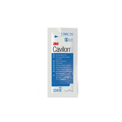 3M Cavilon Barrier Film Foam Applicator, 1 ml, Pack of 5 8711428065947