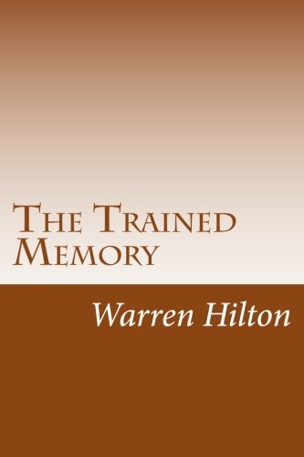 The Trained Memory PDF