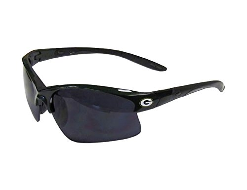 Siskiyou Green Bay Packers NFL Blade - Blade Sunglasses