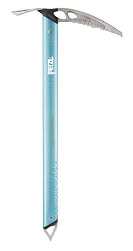 Petzl GLACIER LITERIDE ice axe 50 cm
