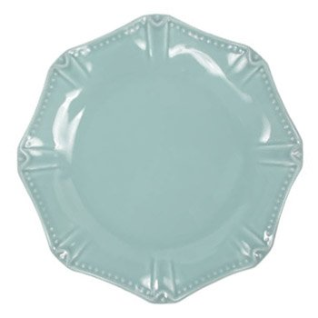Skyros Isabella Dinner Plate (ice Blue) ()