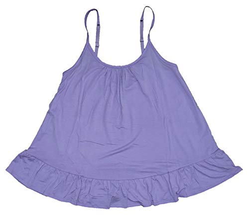 Lavender Touch Ruffle...