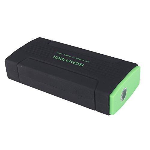 Mighty Jump Portable Car Battery Jumper - 5