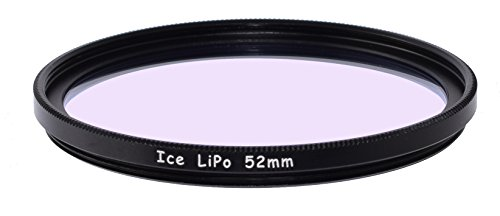 ICE 52mm LiPo Filter Light Pollution Reduction for Night Sky/Star 52