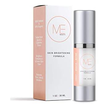 Amazon com: Miracle Fade Skin Lightening Cream  Natural