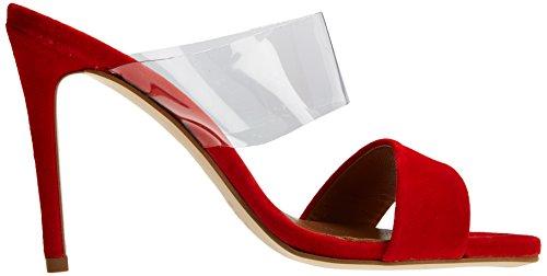 PEDRO MIRALLES Women's 18715 Wedding Shoes Red qTfHmTc8mq