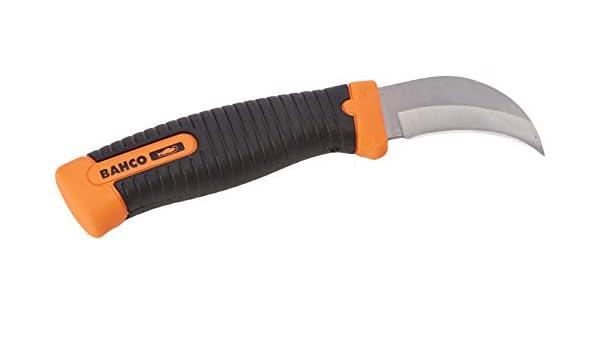 Bahco 2446-Lino - Cuchillo para linóleos: Amazon.es ...