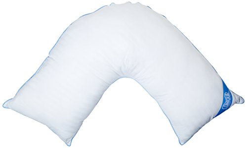 Contour Products Shaped Bed Pillow