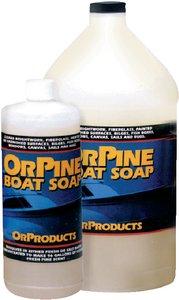 Orpine Wash - H&M OP2 Orpine Boat Soap