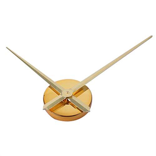Home Decor,DeyoavOversized Wall Clock Metal Clock DIY Clock...