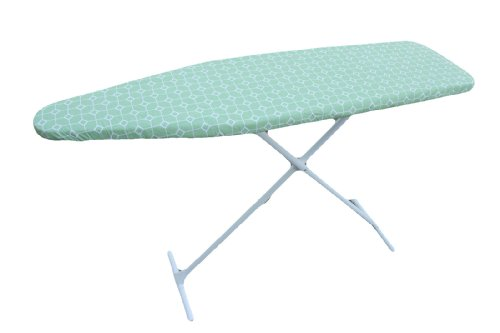 Heavy Use Ironing Board Cover with Pad