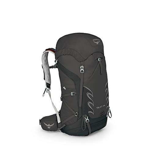 Osprey Packs Talon 44 Backpack, Black, S/M, Small/Medium