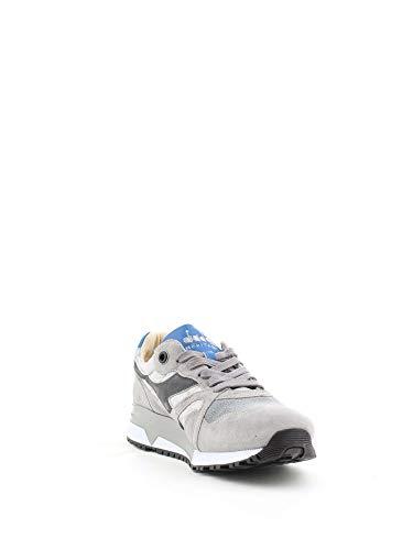 Gray 43 S Taglia Dust 201 SW N9000 Grigio 173892 Colore Diadora Sneaker H Ash qxHPqf0
