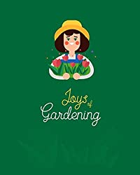 Image of the product Joys Of Gardening: Garden that is listed on the catalogue brand of .