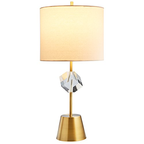 Rivet Modern Table Lamp, 23