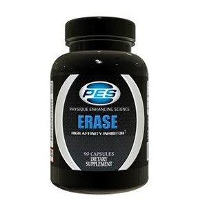 PES inhibiteur Affinity Effacer