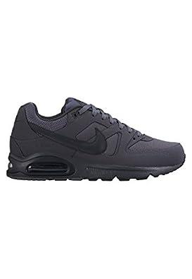 ndqdr Nike Mens Air Max Command - 397689403 - Navy Blue/Grey/White - UK