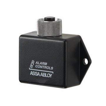 Alarm Controls Key Control Counter Release