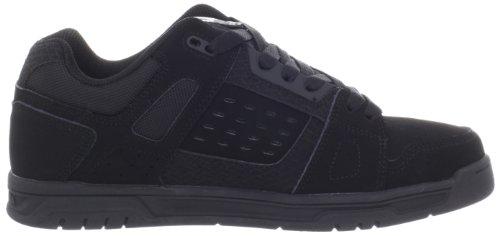 Shoes Pirate Uomo Black Sneaker Nero White STAG DC PXwdOP